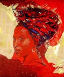 Regards d'Afrique, par <b>Christine Dujardin</b> - arton223-d4edc